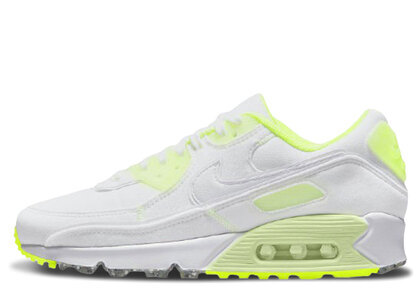 Nike Air Max 90 Exeter Edition White Womensの写真