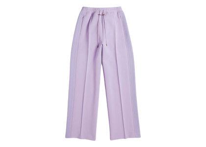 adidas Ivy Park 3Stripe Suit Pants Purpleの写真