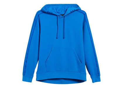 adidas Ivy Park French Terry Parka (All Gender) Blueの写真
