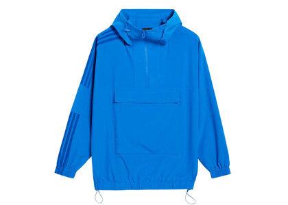 adidas Ivy Park Active Jacket Blueの写真