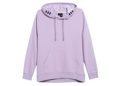 adidas Ivy Park French Terry Parka (All Gender) Purpleの写真