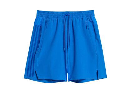 adidas Ivy Park Shorts Blueの写真