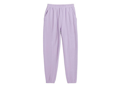 adidas Ivy Park French Terry Sweat Pants (All Gender) Purpleの写真