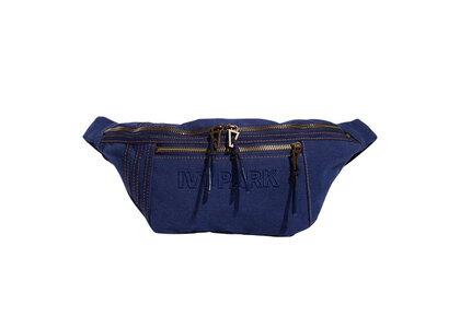 adidas Ivy Park Waist Bag (S) Dark Blueの写真