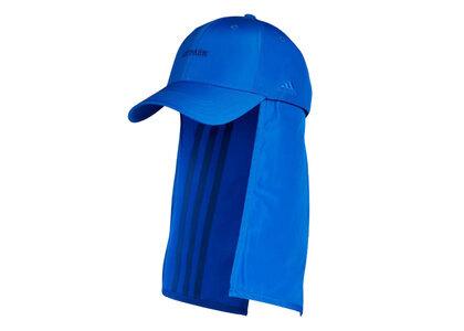 adidas Ivy Park Baseball Flap Cap Blueの写真