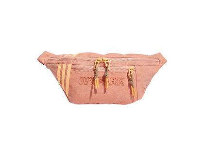 adidas Ivy Park Waist Bag (S) Pinkの写真