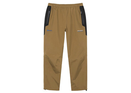 Stussy × GORE-TEX Shell Pant Coyoteの写真