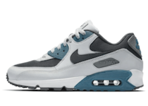 Air Max 90 Pure Platinum Noise Aquaの写真