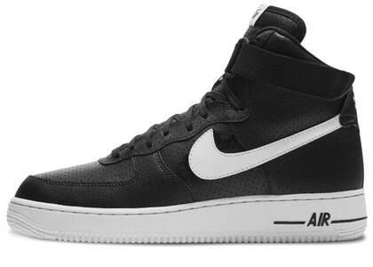 Nike Air Force 1 High Perf Black Whiteの写真