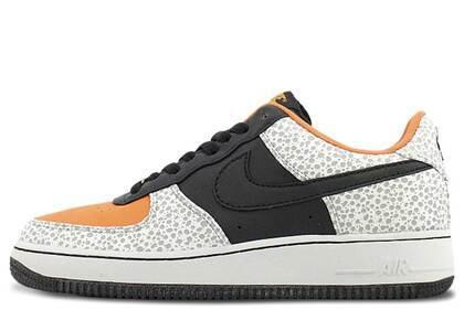 Nike Air Force 1 Low Supreme Safariの写真