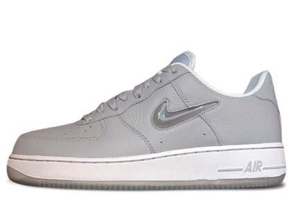 Nike Air Force 1 Low Jewel Wolf Greyの写真