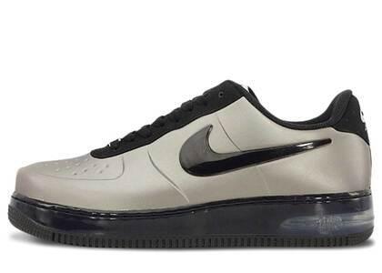 Nike Air Force 1 Foamposite Pro Low Pewterの写真