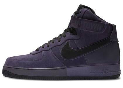 Nike Air Force 1 High Harlemの写真