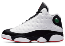 Nike Jordan 13 Retro He Got Game (2018)