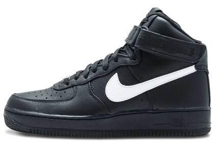 Nike Air Force 1 High Vlone Black Whiteの写真