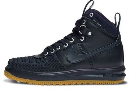 Nike Lunar Force 1 Duckboot Dark Obsidianの写真