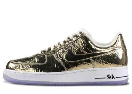 Nike Air Force 1 Low Super Bowl Precious Metalの写真