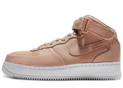Nike Air Force 1 Mid Vachetta Tanの写真