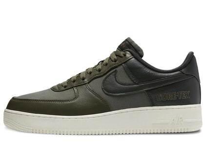 Nike Air Force 1 Low Snake Pack Dark Stuccoの写真
