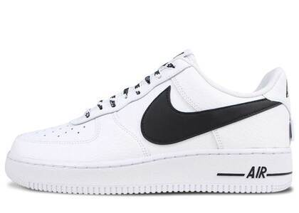 Nike Air Force 1 Low NBA White Blackの写真