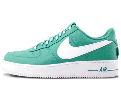Nike Air Force 1 Low NBA Neptune Greenの写真