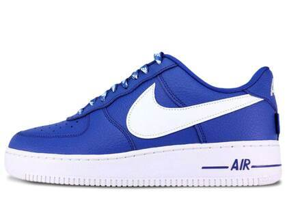 Nike Air Force 1 Low NBA Royalの写真