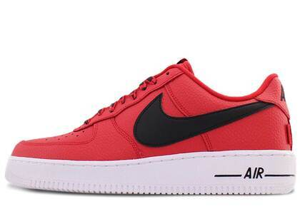 Nike Air Force 1 Low NBA University Redの写真