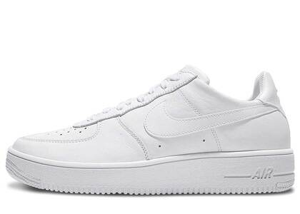 Nike Air Force 1 Ultraforce Low Triple Whiteの写真