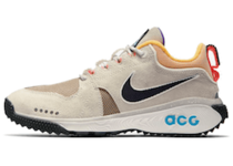 Nike ACG Dog Mountain Summit White Black Laser Orange