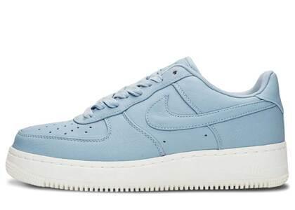 Nike Air Force 1 Low Blue Greyの写真