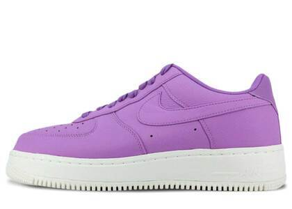 Nike Air Force 1 Low Purple Stardustの写真