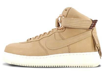 Nike Air Force 1 High SL Vachetta Tanの写真