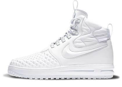 Nike Lunar Force 1 Duckboot Winter Whiteの写真