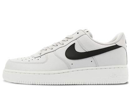 Nike Air Force 1 Low Vast Grey Blackの写真