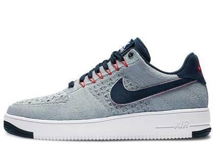 Nike Air Force 1 Low Ultra Robert Kraft Patriotsの写真