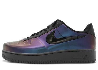 Nike Air Force 1 Foamposite Pro Cup Court Purpleの写真
