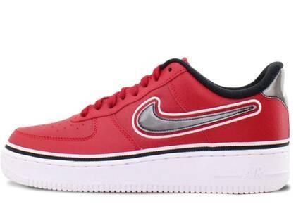 Nike Air Force 1 Low Sport NBA Varsity Redの写真