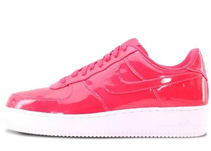 Nike Air Force 1 Low Ultraviolet Siren Redの写真