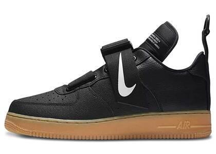 Nike Air Force 1 Utility Black Gumの写真