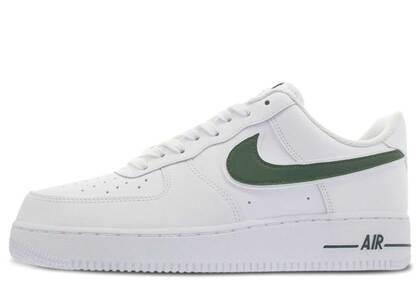 Nike Air Force 1 Low White Cosmic Bonsaiの写真