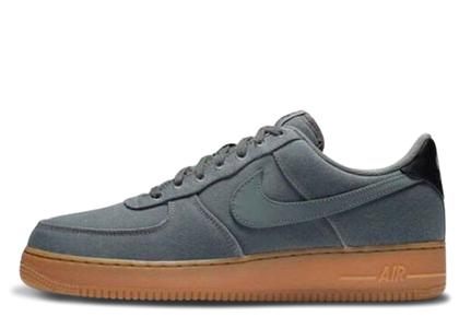 Nike Air Force 1 Low '07 Pewter Gumの写真