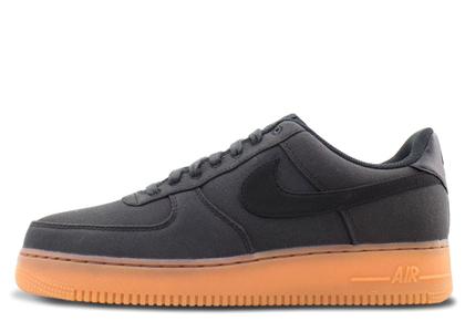 Nike Air Force 1 Low '07 Black Gumの写真