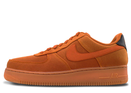 Nike Air Force 1 Low '07 Monarch Gumの写真