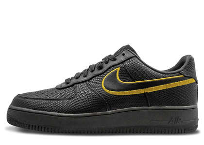 Nike Air Force 1 Low Kobe Black Mambaの写真