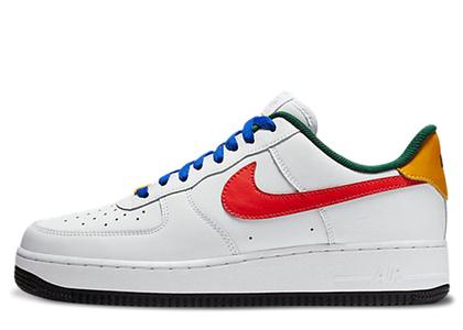 Nike Air Force 1 Low Loveの写真