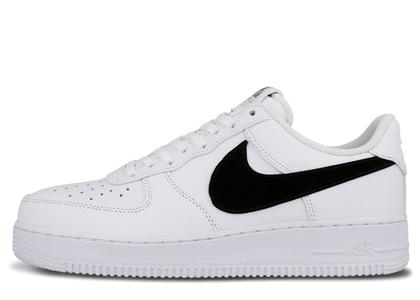 Nike Air Force 1 Low Premium 2 White Blackの写真