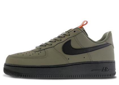 Nike Air Force 1 Low Medium Oliveの写真
