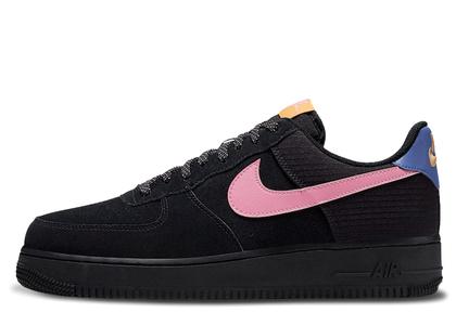 Nike Air Force 1 Low ACG Blackの写真