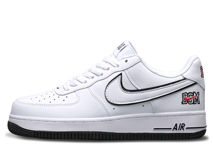 Nike Air Force 1 Low Retro DSM Whiteの写真
