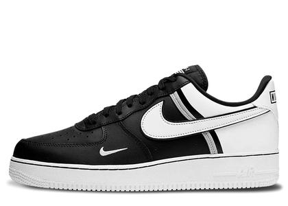 Nike Air Force 1 Low LV8 Black Whiteの写真